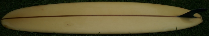 longboard surfboard