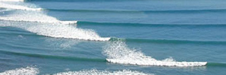 point breaks waves